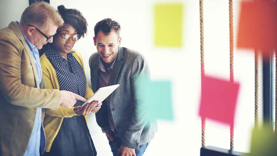 Collaborazione e confronto per la crescita delle PMI-1